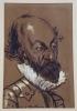 Gustave Mathieu. Poète et chansonnire. Nevers 1808 - 1877.. NADAR (Félix Tournachon)