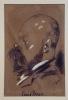 Louis Boyer. Écrivain 1810-1866.. NADAR (Félix Tournachon)