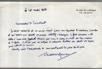 (1889-1967) Un des plus importants avocats de l'après-guerre.. GARÇON Maurice