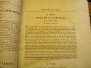 TABLEAUX HISTORIQUES DE LA RÉVOLUTION FRANÇAISE ou Analyse des principaux événements qui ont eu lieu en France depuis la première assemblée des ...