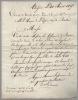 Vœu de Louis XIII. CAMBIS Comte de
