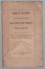 Guide du voyageur ou dictionnaire historique des rues et des places publiques de la ville d'Avignon.. ACHARD Paul
