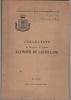 Catalogue des objets d'art et d'ameublement tableaux anciens et modernes. Collection de Monsieur le Comte Raymond de Castellane