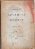 Catalogue des estampes de l'école française du XVIIIè siècle … composant la collection de m. H. D.. Collection H. D.