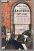 Journaux 1912-1940. ZWEIG Stefan