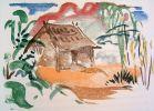 Paul et Virginie. Illustrations de E. Othon Friesz gravées sur bois en couleurs par Gérard Angiolini.. BERNARDIN de SAINT-PIERRE.