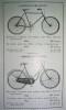 """Cycles """"Bettina"""", 105 rue des Halles à Tours.. CYCLISME."""