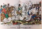 Napoléon en histoire racontée par un vieux soldat dans une grange précédée d'une vie de Balzac à l'usage de la jeunesse par René-Saulnier. ...