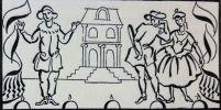 Paradoxe sur le Comédien présenté par Jacques Copeau.. DIDEROT .
