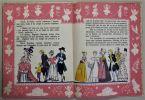 Deux histoires drôles. Les apprentis de Mme Flan. Bigoudi Bigouda. Contées et illustrées par Jacqueline Duché.. DUCHE (Jacqueline).