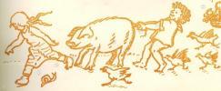 Colas Breugnon. Illustrations de Gabriel Belot. . ROLLAND (Romain).