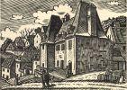 Croquants du Périgord. Bois dessinés et gravés par Maurice Albe.. ROCAL (Georges).