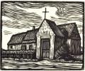 Les chapelles rustiques de Flandre décrites, dessinées, gravées par l'artisan flamand J. Dezitter.. DEZITTER (J.).
