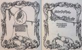 Kutscher Wilhelm ( Wilhelm garçon d'écuries). Rokokoschwanke aus der Umwelt des Stalles ( Variation Roccoco tirée de la fréquentation des écuries). . ...