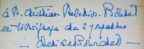 Visages d'aujourd'hui. Préface de François Mauriac.. BOURDET (Denise).