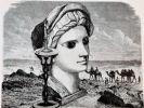Les Cris de la Fée. Seize collages de Max Bucaille.. BUCAILLE (Max).