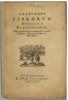 Catalogue de l'officine des Elzevier (1628). Reproduction héliographique d'après l'exemplaire de la bibliothèque de Francfort-sur-le-Mein. Avec une ...