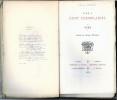 Tiré à cent exemplaires. Dessin de Eugène Froment.. STORCK (Hadrien).