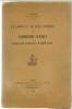 la langue et le style rustiques de Georges Sand dans les romans champêtres. . VINCENT ( L. ).