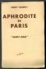 """Aphrodite de Paris. """"Dory-Ana"""". . CHAMPLY (Henry)."""