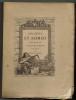 Giulietta et Romeo. Nouvelle. Traduction préface et notes par Henry Cochin.. DA PORTO (Luigi).