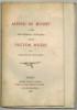 Alfred de Musset et ses attaques contre Victor Hugo.. LOVENJOUL (Charles de).