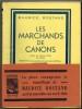 Les marchands de canons. Pièce en trois actes en prose. Représentée pour la première fois sur la scène du Palace le 28 avril 1933.. ROSTAND ( ...