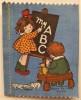 My ABC.. ALPHABET.