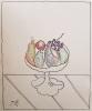 Clos-Joli. I. Les Fleurs. II. Les Fruits.. ZOUBALOFF (Jacques).