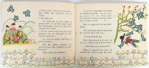 Le Cantonnier qui a perdu sa pelle. Album d'enfants N° 17.. FREINET (Célestin).