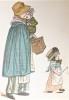 Scènes familières. Avec les dessins de Kate Greenaway. . GIRARDIN (J.).