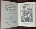 Catalogue de la Société littéraire de France. 1916.. COLLECTIF.