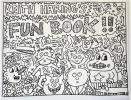 Fun Book !!. HARING (Keith).