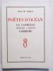 Poètes d'Océan. La Landelle. Edouard et Tristan Corbière. . TRIGON (Jean de ).