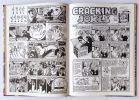 Breakdowns. From Maus to Now. An anthology of strips by Art Speigelman. . SPIEGELMAN ( Art).