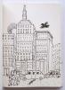 Le Poète à New-York. Illustrations de Alecos Fassianos.. Lorca (Federico Garcia).
