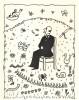 Grand Hôtel de l'Ours et des anglais réunis. Suivi des poèmes de Monsieur Dumoulin. Texte et images de Michel Simon.. SIMON (Michel).