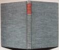 Idylles et poèmes champêtres choisis et précédés d'une introduction par Emile Henriot.. LEONARD.