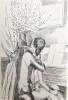 Le gland et la citrouille. Illustré de onze eaux-fortes par J.-E. Laboureur.. LABOUREUR (J.E.). GERARD -GAILLY.