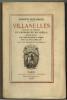 Villanelles suivies de poésies en langage du XVe siècle et précédées d'une notice historique et critique sur la villanelle avec une villanelle ...