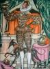 St Cendre. Illustré par Guy Arnoux.. MAINDRON (Maurice).