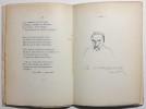 Talentiers. Ballades Libres. Dessins d'Ernest La Jeunesse.. IBELS (André).Sous le pseudonyme de Roy Lear.