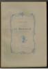 Contes. Avec une notice bio-bibliographique par Octave Uzanne.. BESENVAL (M. De Baron de).