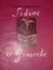 Sodome et Gomorrhe. Pièce en deux actes. Illustrations de Christian Bérard..  GIRAUDOUX (Jean).