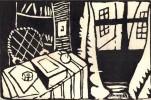Rémy de Gourmont vu par son médecin. Essai de physiologie littéraire. Préface de Jean de Gourmont. Bois de Suzanne de Gourmont.. VOIVENEL (Docteur ...