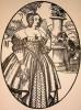 La Belle Vieille. Poëme. Illustré de six gravures sur bois inédites, dessinées et gravées par Emile Boizot.. MAYNARD (François de).