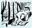 Le pacte de l'écolier Juan. Nouvelle en prose. Décorée par monsieur Othon-Friesz.. TELLIER (Jules).
