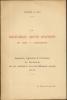 LA BIBLIOTHEQUE SAINTE-GENEVIEVE DE JADIS A AUJOURD'HUI. Catalogue d'exposition.. Université de Paris