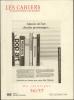 LES CAHIERS DU MUSéE NATIONAL D'ART MODERNE N° 56-57 : DU CATALOGUE.. COLLECTIF (W. Blake, etc.)