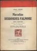 MARCELINE DESBORDES-VALMORE. Son oeuvre. . (DESBORDES-VALMORE Marceline) - ZWEIG Stefan